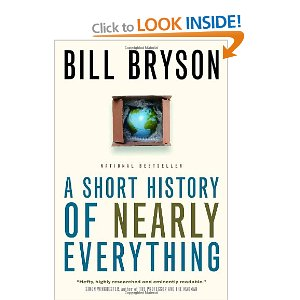 2 A Short History of Nearly Everything