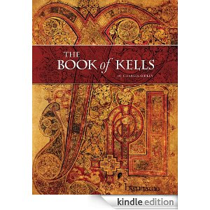 The Book of Kells by Charles Gidley