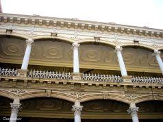 Upper Floor Iolani Palace