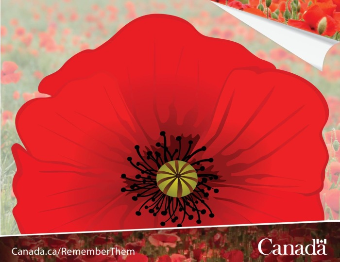Canada Remembers
