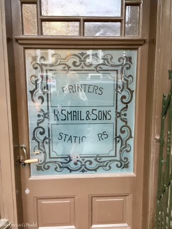 R. Smail & Sons Stationers