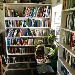 Betty's Reading Room, Orkney